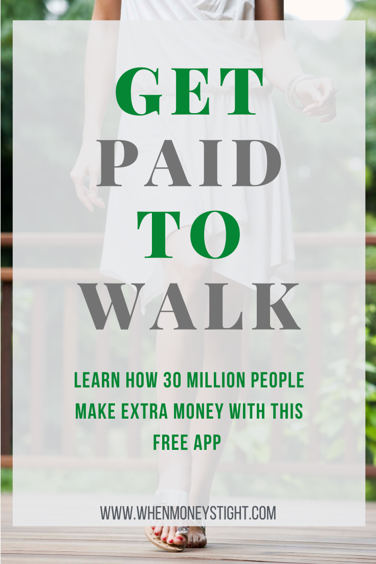 Sweatcoin - Get Paid To Walk