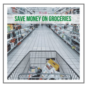 7 Simple Ways To Save Money On Groceries