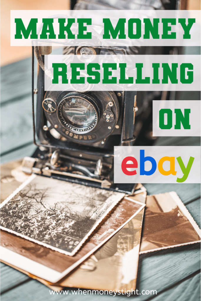 How to Become a Reseller on ebay