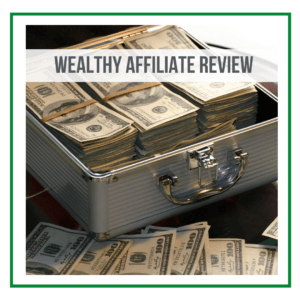 Wealthy Affiliate Review – Best Affiliate Marketing Program of 2020